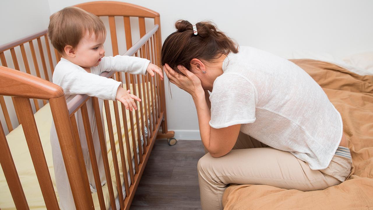 Doğum sonrası depresyon